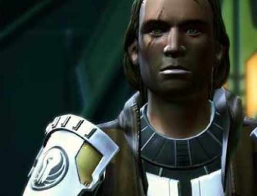 "SWTOR ""Alliance"" Trailer"