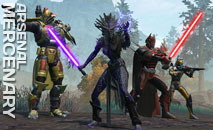 SWTOR Updated Fall Roadmap – Star Wars Gaming news
