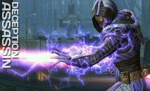 Sith Assassin Builds: Deception Guides