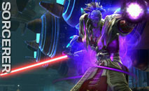 Sith Inquisitor Sorcerer Builds and Specs Guide